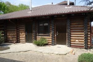 Баня 126 кв.м. в Ростове-на-Дону
