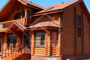 Частный дом 180 м в Донецке