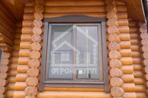 Деревянные стеклопакеты цена