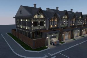 Проект «Голландский квартал»