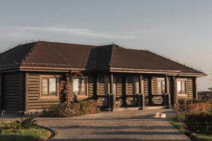 Популярные проекты деревянных домов и коттеджей