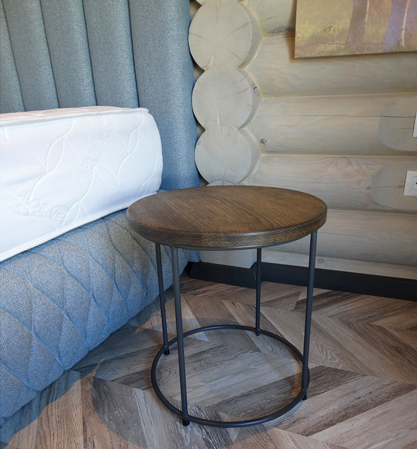 деревянный столик на заказ в ростове