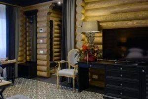 Строительство деревянных гостевых домов в Ростове, Краснодаре, Ставрополе