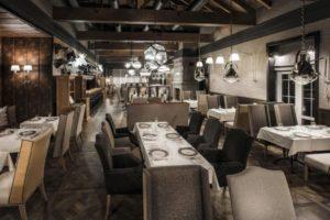 Строительство деревянных ресторанов из сруба