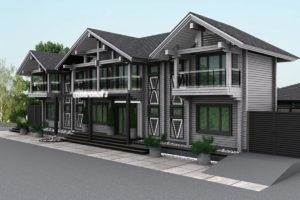 Проекты гостевых домов из сруба