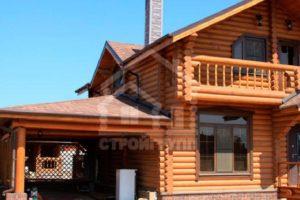 Деревянные дома в Ростове по выгодной цене