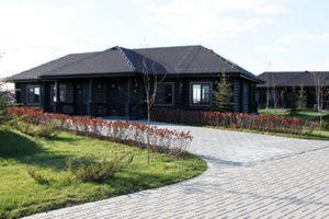 О строительстве деревянных домов