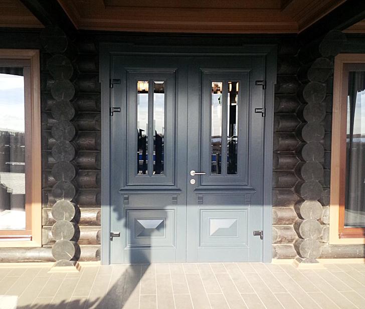 Входные двери от Стройгрупп фото 2