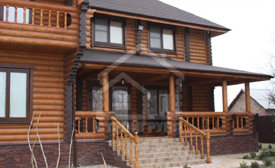 Заказать деревянные окна в Ростове