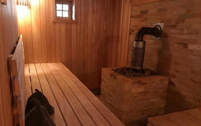 деревянная баня под ключ в Ростове-на-Дону