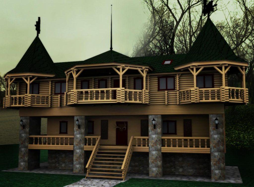 проект-деревянного-ресторана