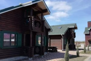 Проекты деревянных домов из сруба площадью 80, 90, 100 метров