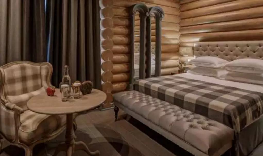 Деревянная мебель для гостиниц от Стройгрупп