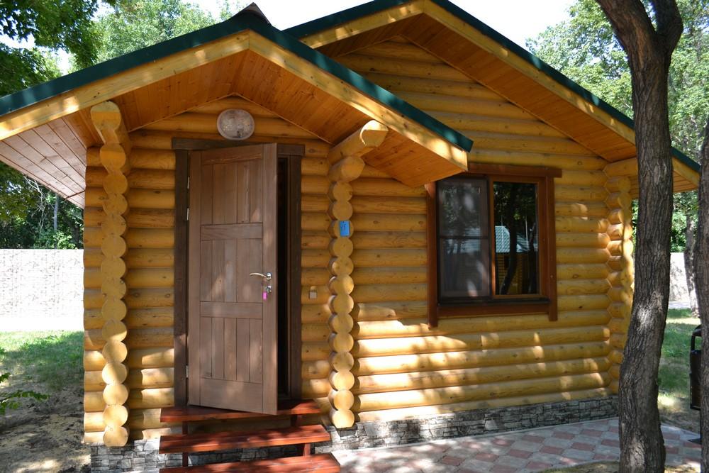 строительство дачных домиков в русском стиле