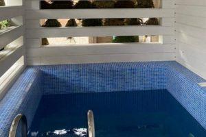 Строительство бассейнов в бани и банном комплексе