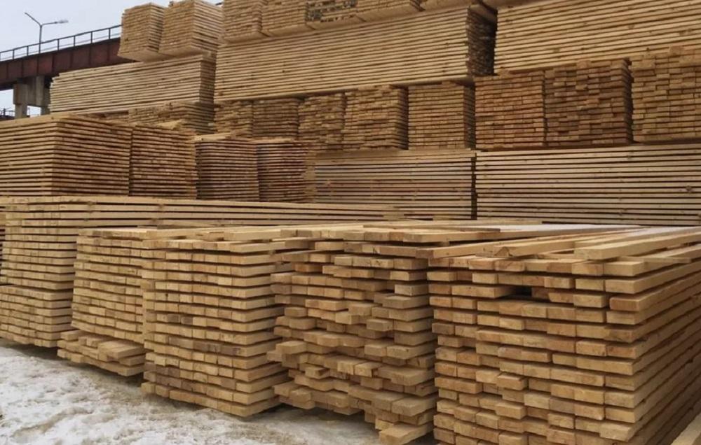 Методы изготовления лесоматериалов из древесины
