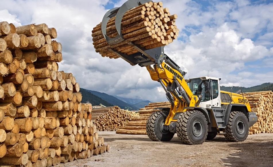 Универсальность дерева позволяет использовать его практически во всех отраслях промышленности